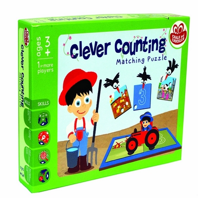 Clever Counting
